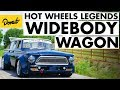 Pristine Widebody Rambler Wagon Wins at Legends Tour Nashville Stop   Donut Media
