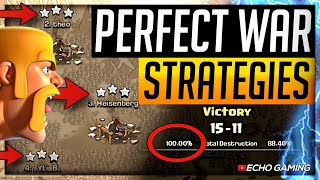 You MUST Learn these Attack Strategies to be the BEST