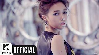 [MV] Minah(민아) (Girl