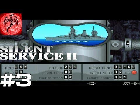 I SUNK YOUR BATTLESHIP! - Silent Service II - Episode 3 |