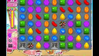 Candy Crush Saga Level 894 no Booster