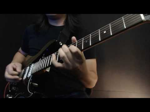 Live Jam! by Jack Thammarat - Jamming with JTC tracks.