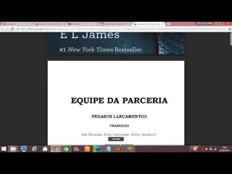 COMO BAIXAR OU LER LIVROS EM PDF (ATUALIZADO )