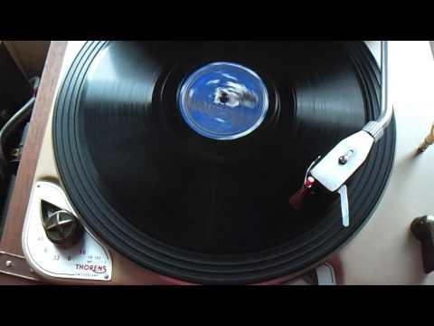 Robert Johnson,78 Rpm Walkin blues Vocalion 03601