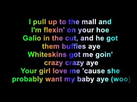 Ayo & Teo Rolex ( Karaoke )