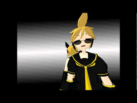 [MMD] Leather Pants~! ***OLD***