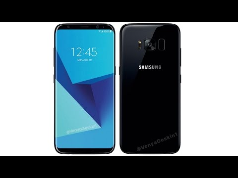 Samsung Galaxy S8 - 10 Things You Need to Know