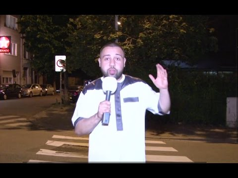 Ramadannachten : Afl 1 Antwerpen