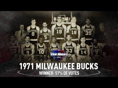 Inside The NBA: Best NBA Team