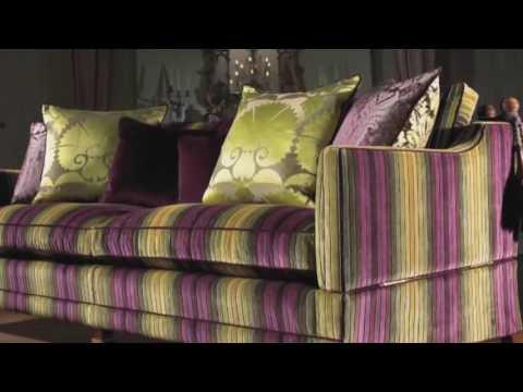 McCrystal Fine Furnishings 2016