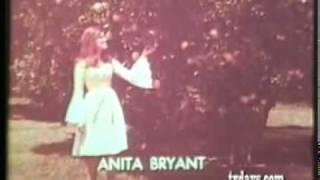 Fuck Anita Bryant David Allan Coe