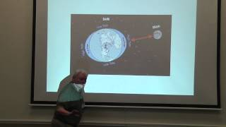 CNPS 2015: Scott Wall: Making Waves Dissucssion