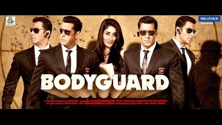 Bodyguard Official Movie Trailer | Salman Khan,Kareena Kapoor