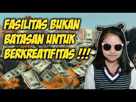 NGEYOUTUBE PAKE HP TAPI PENGHASILAN BERJUTA-JUTA?! SABI !!! || #sharing - Putri Corn