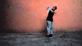 Damian Marley - Beautiful (M2Vs dance)