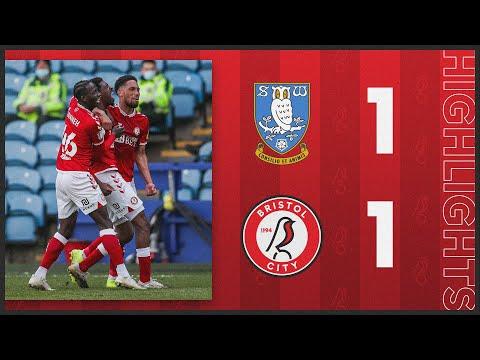 Sheffield Wed Bristol City Goals And Highlights