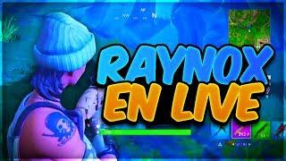 Live Fortnite en ps4 game abo code creator:raynox-YT