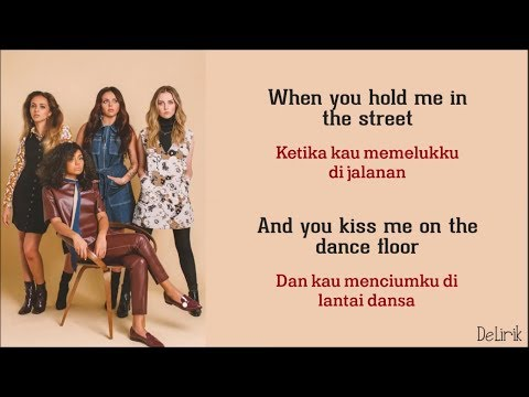 Secret Love Song - Little Mix [Morissette Cover] - Lyrics video dan terjemahan