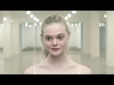 The Neon Demon new clip official - 2 of 3