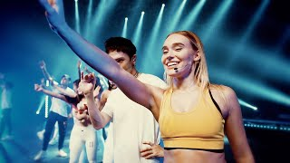 Now United - Let Me Be the One (Official Music Video)