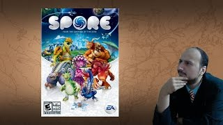 Gaming History: Spore 'No Man's Sky before it was cool'