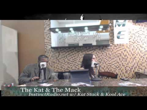 The Kat & The Mack