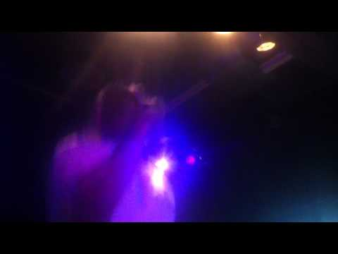 SchoolBoy Q Performs Nightmare On Figg St  At Reggies Rock Club In Chicago