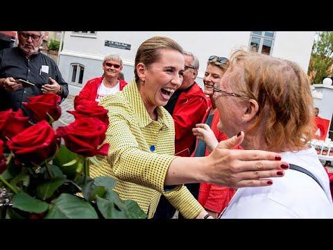 الاشتراكيون الديمقراطيون يتجهون نحو الفوز في الانتخابات التشريعية الدنماركية…  - 21:54-2019 / 6 / 5