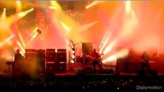 Emperor- A Fine  Day to Die Bloodstock 2014