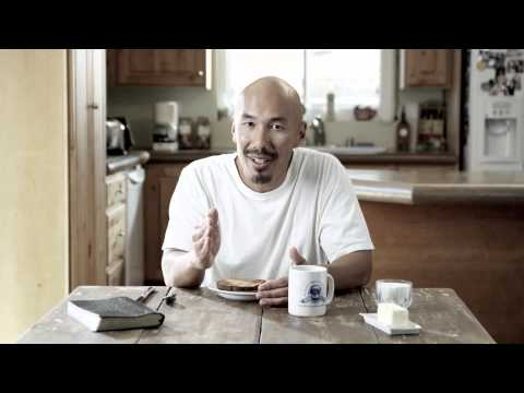 Crazy Love by Francis Chan - PROMO