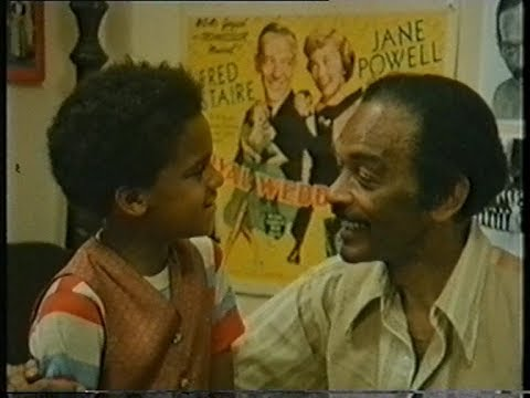 "Honi Coles ""The Tap Dance Kid"" 1980 German TV"
