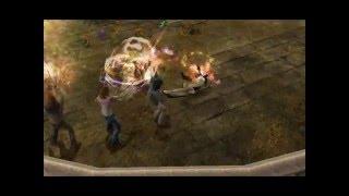 Harry Potter i Czara Ognia - GamePlay (zadania)