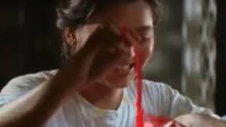 Aasai Birthday Gift Scene - Meenamma adhikalayilum song whatsapp status