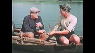 Таємниці мудрого рибалки 1957 р.