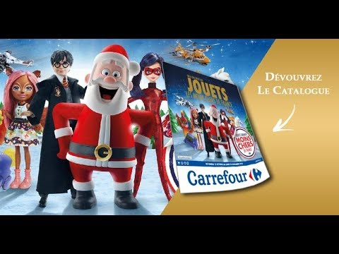 Catalogue Carrefour Noel 2018 Catalogue Jouet Noel 2018