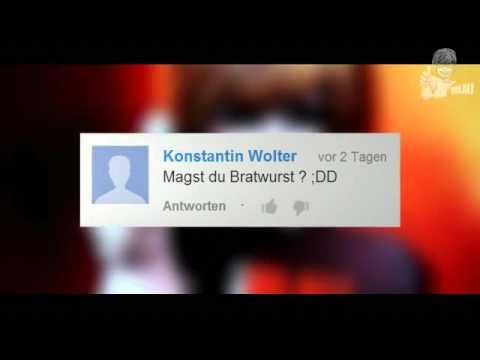 iBlali Magst du Bratwurst stellen