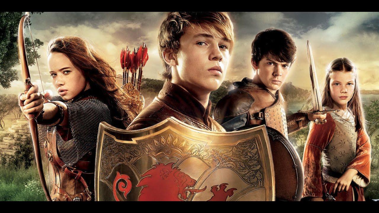 Narnia Film