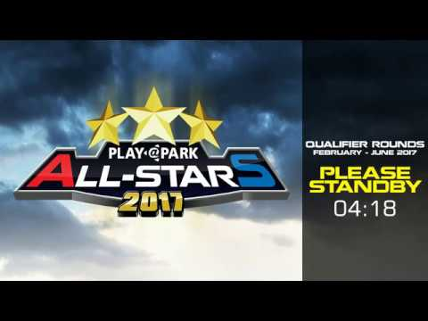 All-Stars 2017: Special Force Philippine Championship - Batangas City