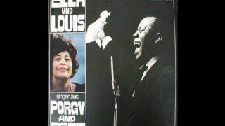 Ella Fitzgerald & Louis Armstrong   Oh Lawd, I