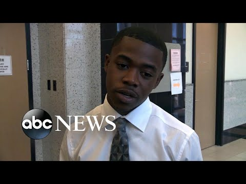 Cosmic Kev - FOUL! Judge Gives 21 Year Old 10 Days in Jail for Oversleeping Jury Duty