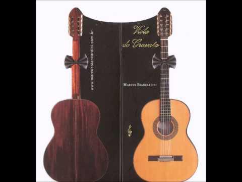 Viola Caipira ou Harpa Paraguaia by Marcus Biancardini   Viola de Gravata II