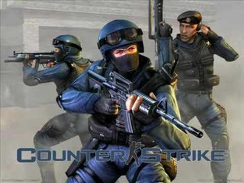 Counter-strike(Techno remix)-CS