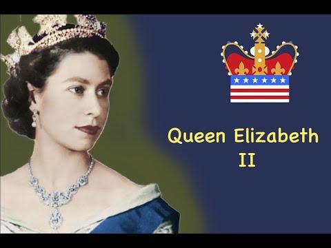 Queen Elizabeth II-National Monarchy #nationalmonarchy