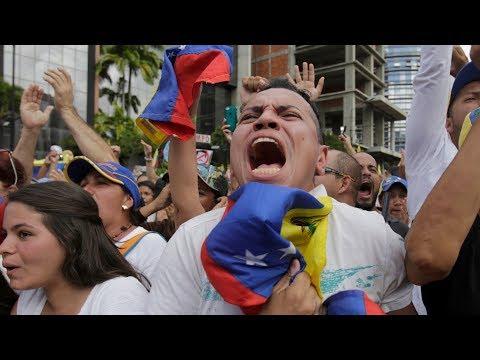 U.S. Humanitarian Assistance to Venezuela