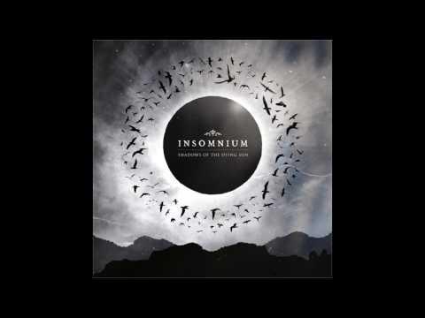 Insomnium - Shadows of the dying sun (Full Album) 2014