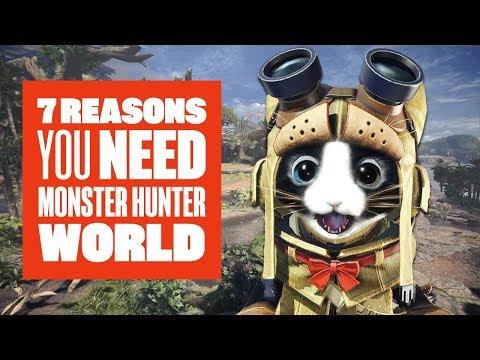 matchmaking monster hunter world pc
