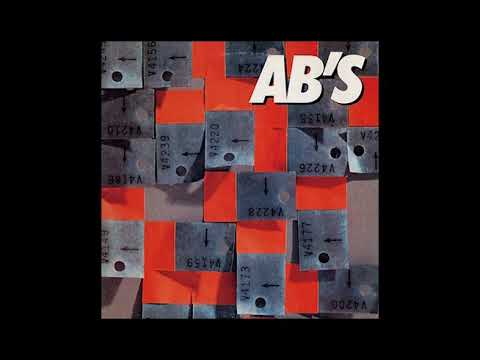 #70 - AB'S - SELF TITLED (1983)