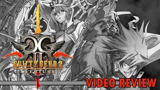 Review: Guilty Gear 2 - Overture (Steam) - Defunct Games