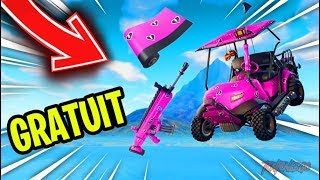 OBTENIR THE BEST COORCED SCONERS FREE - #FORTNITE - LOVE 7.40 12.02.2019