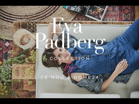 eva padberg collection 2017 by ce 39 nou home24 mix match youtube. Black Bedroom Furniture Sets. Home Design Ideas